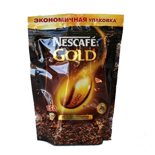 Б-Кофе Нескафе Голд, м/у, 150г.